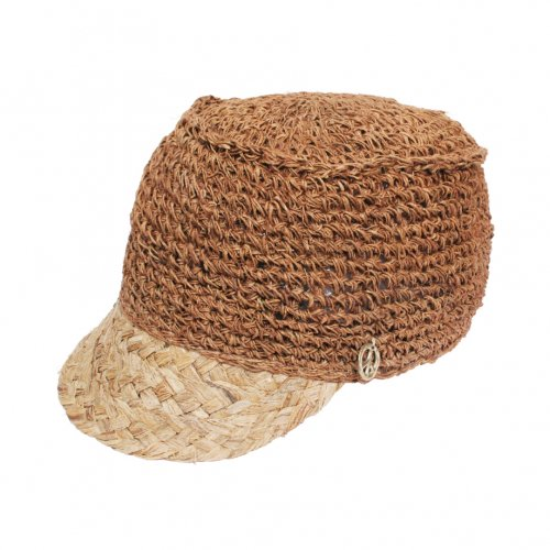 GOHEMP ( ゴーヘンプ ) キャップ MITO CAP ( LT.BROWN ) GHG0479HPH