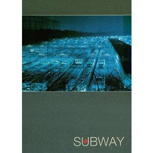 FESN ( エフイーエスエヌ ) 「SUBWAY」(SKATEBOARD DVD)