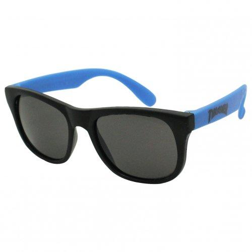 THRASHER ( スラッシャー ) サングラス SUNGLASSES ( NEON BLUE )