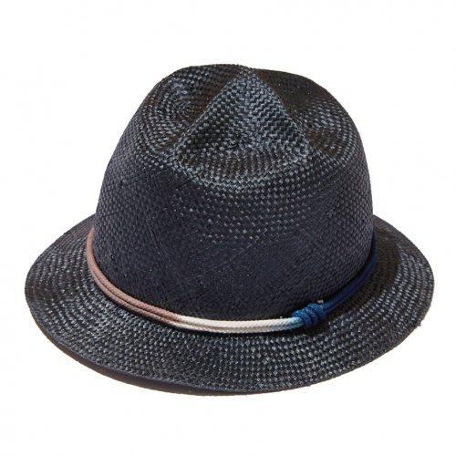 DEVADURGA ( デヴァドゥルガ ) マウンテンハット SUNSET MOUNTAIN HAT ( BLACK ) dg-1122