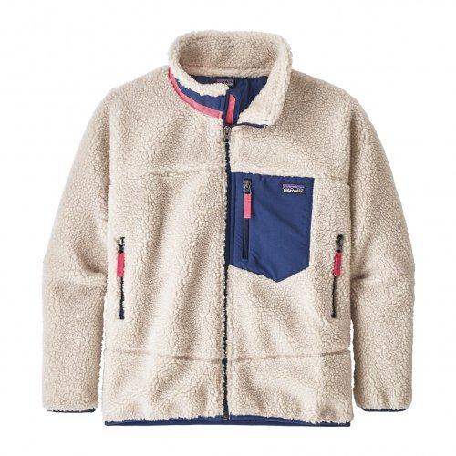 PATAGONIA ( パタゴニア ) ジャケット KID'S(LADY'S) RETRO-X JACKET ( NASB ) 65625