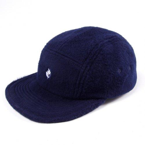 MAGENTA ( マジェンタ ) キャップ 5P FLEECE CAP ( NIGHT BLUE ) FA20