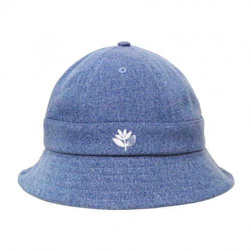 MAGENTA ( マジェンタ ) ハット DENIM BUCKET HAT ( BLUE ) FA20