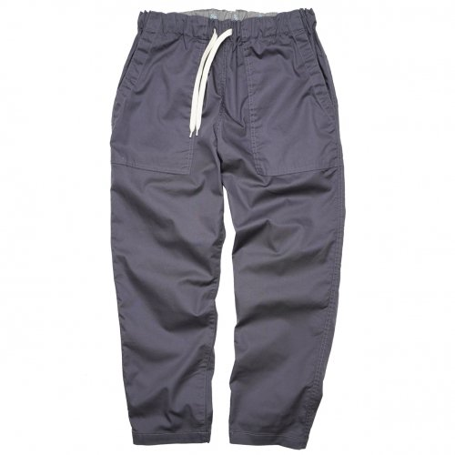 GOWEST ( ゴーウエスト ) パンツ BAKERS BANQUET PANTS ( CHARCOAL ) GWP1149CBP