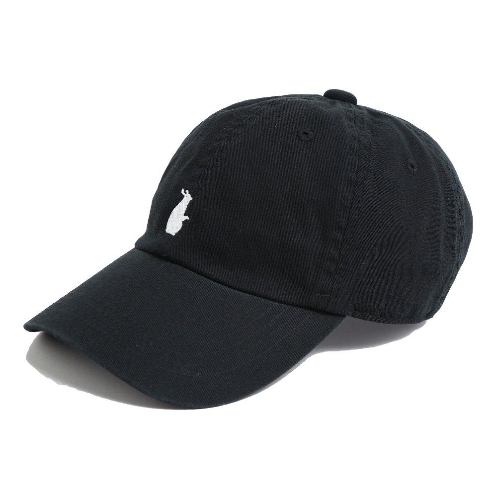 devadurga ( デヴァドゥルガ ) キャップ KUROUSAGI CAP ( BLACK ) dg-1166