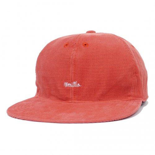 remilla ( レミーラ ) 2020A/W コールキャップ ( オレンジ ) R203431