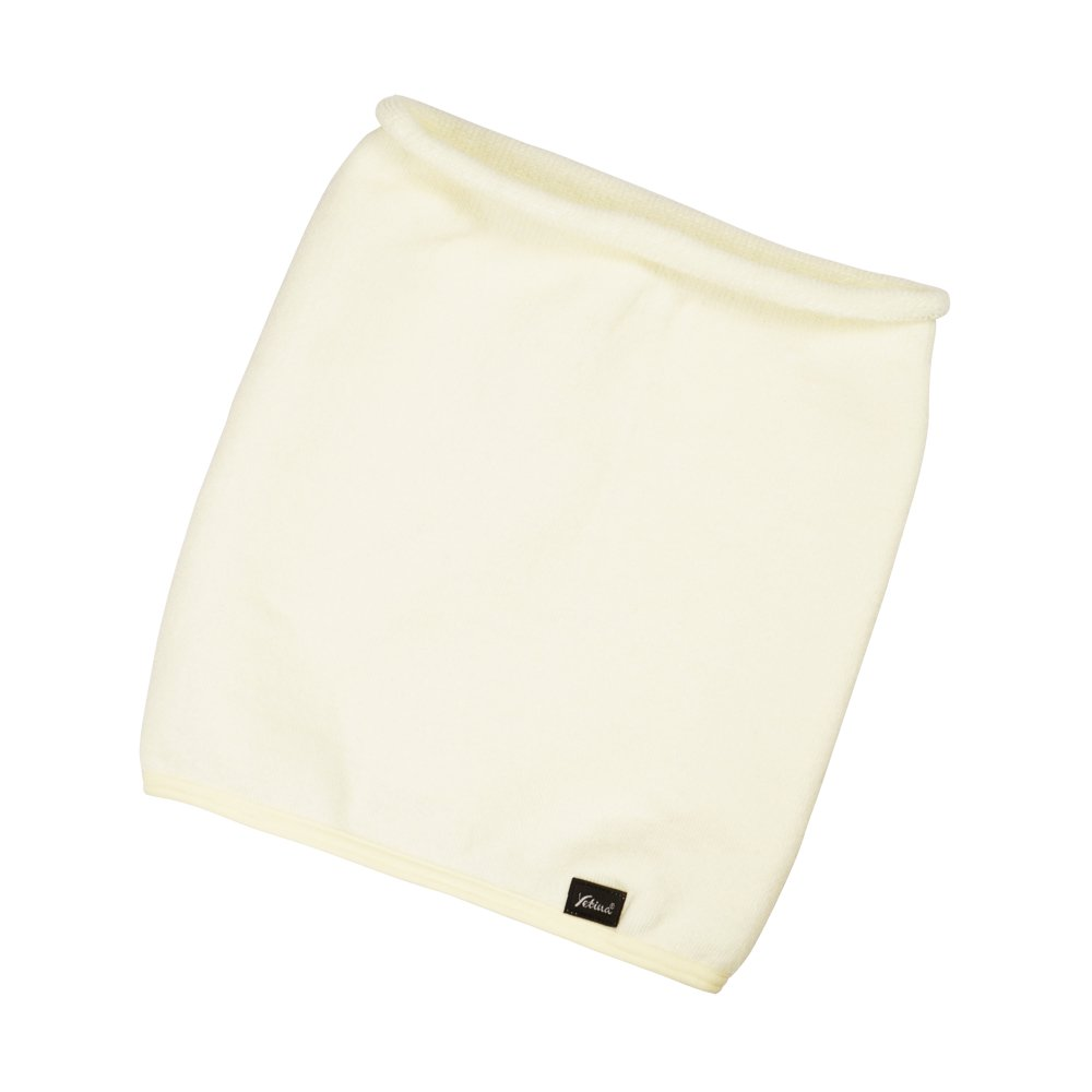 YETINA ( イエティナ ) ネックウォーマー ANTARCTICA MERINO NECK GAITER ( FEATHER GRAY )