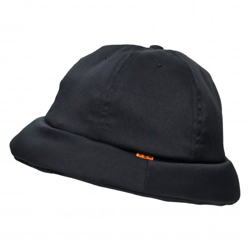 THE UNION ( ザユニオン ) ハット QUILTED HAT ( BLACK )