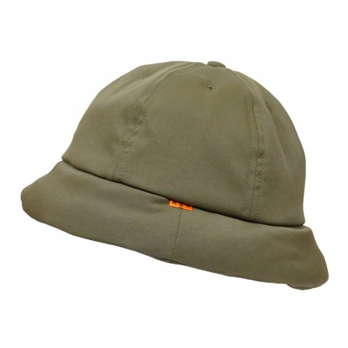 THE UNION ( ザユニオン ) ハット QUILTED HAT ( OLIVE )