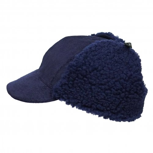 THE UNION ( ザユニオン ) キャップ THE BOMBER CAP ( NAVY )