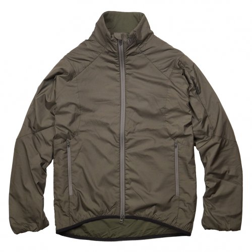 SUBDUED ( サブデュード ) ジャケット PATHFINDER JACKET ( OLIVE DRAB )