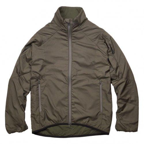 SUBDUED ( サブデュード ) ジャケット PATHFINDER JACKET ( OLIVE DRAB )