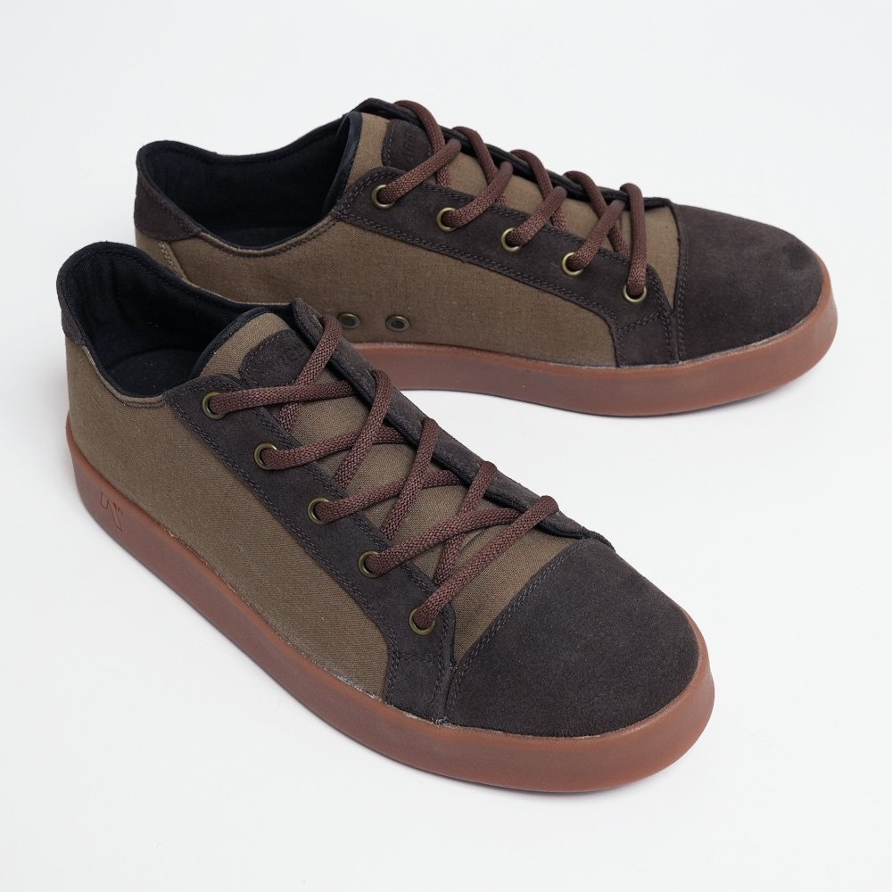 AREth ( アース ) 2021 I velcro ( ALL BLACK )