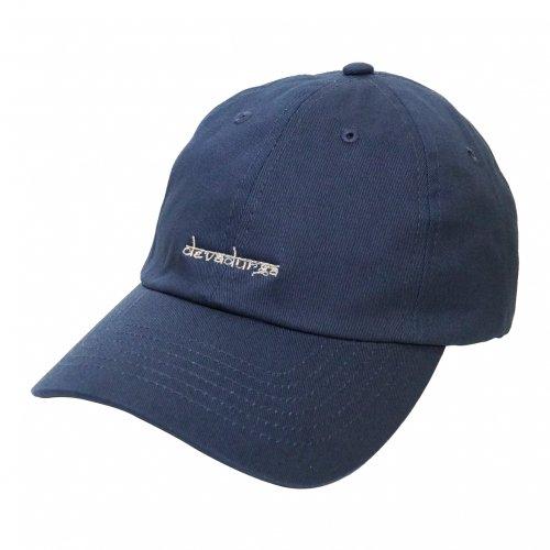 devadurga ( デヴァドゥルガ ) キャップ SPICE CAP ( NAVY ) dg-1228
