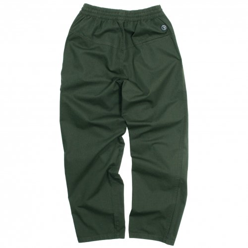 POLAR SKATE CO. ( ポーラー ) パンツ SURF PANTS ( DARK OLIVE )