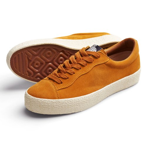 LAST RESORT AB ( ラストリゾートエービー ) VM002 SUEDE LOW ( CHEDDAR/WHITE  )