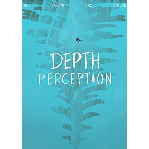 HELIO & COMPANY 「DEPTH PERCEPTION」 (SNOWBOARD DVD)