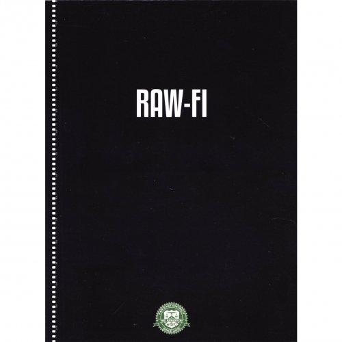 KUKUNOCHI CORP.「RAW-FI」 (SKATEBOARD DVD)