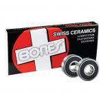 BONES (ボーンズ) ベアリング SWISS CERAMICS BEARING