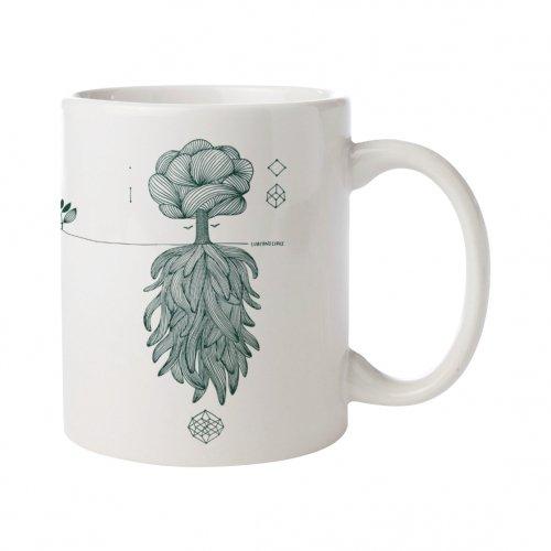 MAGENTA ( マジェンタ ) マグカップ TREE MUG