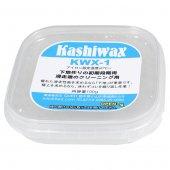 KASHIWAX (カシワックス) KWX-1 100g ケース入り