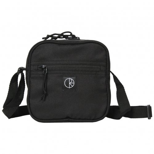 POLAR SKATE CO. ( ポーラー ) バッグ CORDURA DEALER BAG (BLACK)