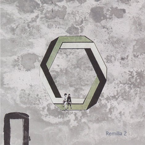 REMILLA ( レミーラ )「REMILLA2」/ IGACOROSAS (MIX CD)