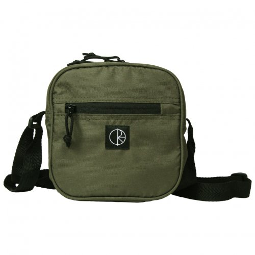 POLAR SKATE CO. ( ポーラー ) バッグ CORDURA DEALER BAG (OLIVE)