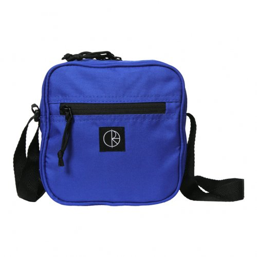 POLAR SKATE CO. ( ポーラー ) バッグ CORDURA DEALER BAG (BLUE)