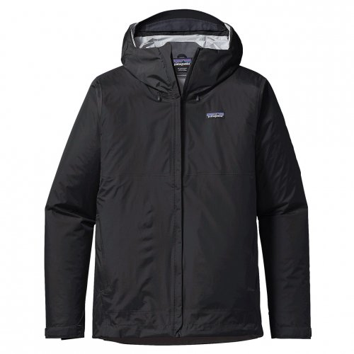 PATAGONIA (パタゴニア) MEN'S TORRENTSHELL JACKET (BLACK) 83802