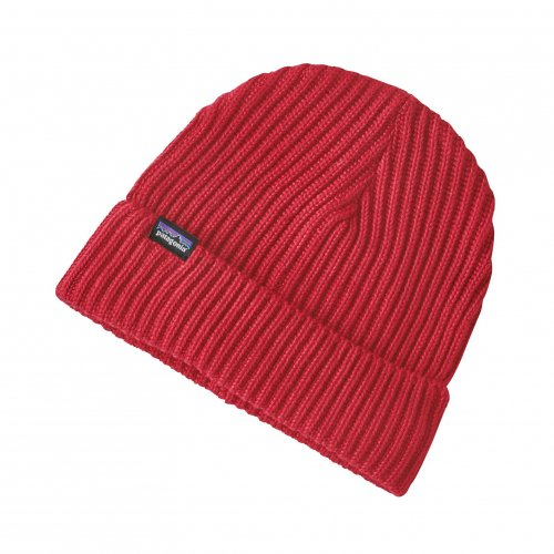 PATAGONIA ( パタゴニア ) ビーニー FISHERMAN'S ROLLED BEANIE ( RIRE ) 29105