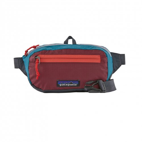 PATAGONIA (パタゴニア) LIGHTWEIGHT TRAVEL MINI HIP PACK 1L (PUR) 49446