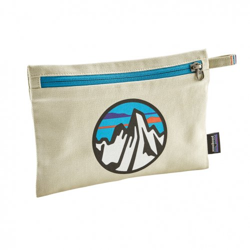 PATAGONIA ( パタゴニア ) ポーチ ZIPPERED POUCH ( FRIB ) 59290