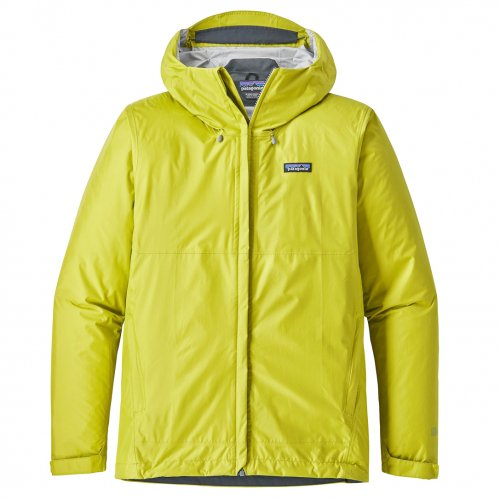PATAGONIA ( パタゴニア ) ジャケット MEN'S TORRENTSHELL JACKET ( FOLIOS GREEN ) 83802