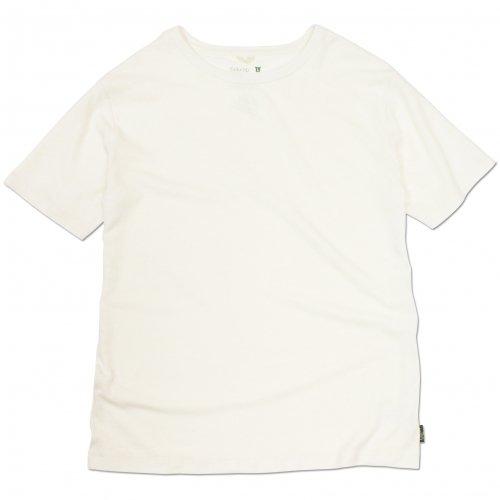 GOHEMP ( ゴーヘンプ ) Tシャツ BASIC LADY'S S/SL TEE ( NATURAL ) GHC4200RG