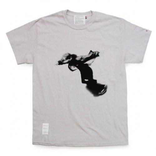 LIBE ( ライブ ) Tシャツ LIU PULI (LEO SPINNING) 17S23