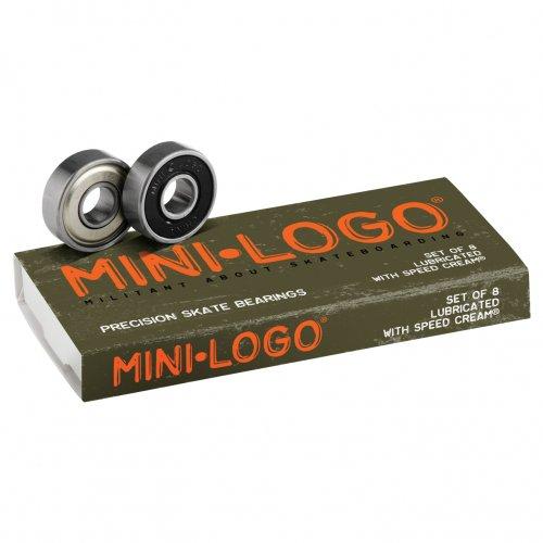 MINI-LOGO (ミニロゴ) ベアリング