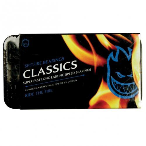 SPITFIRE ( スピットファイアー ) ベアリング CLASSICS BLUE SHIELD