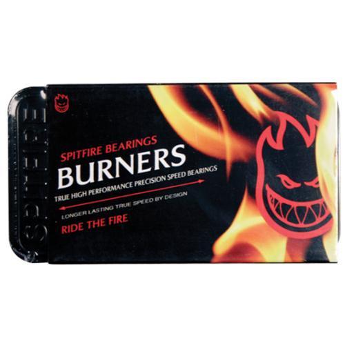 SPITFIRE ( スピットファイアー ) ベアリング BURNERS RED SHIELD