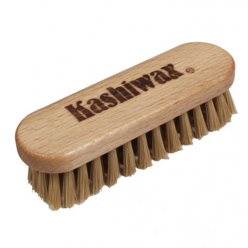 KASHIWAX (カシワックス) TRAVELER'S BRUSH (SOFT)