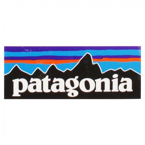 PATAGONIA ( パタゴニア ) ステッカー P6 STICKER