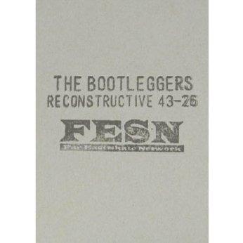 FESN ( エフイーエスエヌ ) 「THE BOOTLEGGERS reconstructive 43-26」(SKATEBOARD DVD)