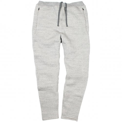 RULEZPEEPS (ルールズピープス) LADY'S SMILE WOOL JOGGER 14G (GRAY) 18RZ0051