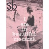 Sb skateboard journal 2014 BEAUTIFUL YEAR (SKATEBOARD雑誌)