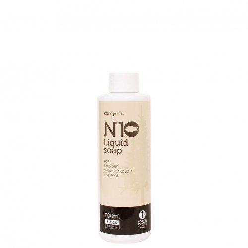 KOSSYMIX ( コシミックス ) N10 LIQUID SOAP 洗浄剤 (200ml)