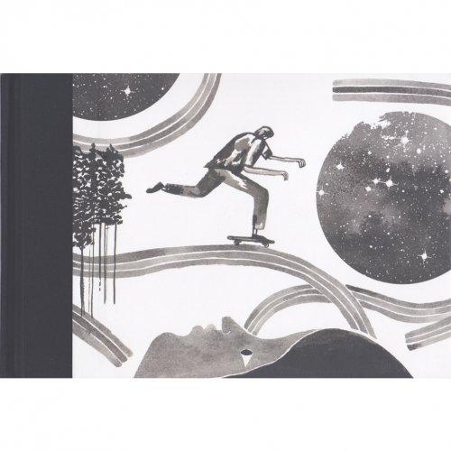 THOMAS CAMPBELL「Cuatro Suenos Pequenos」(SKATEBOARD DVD)