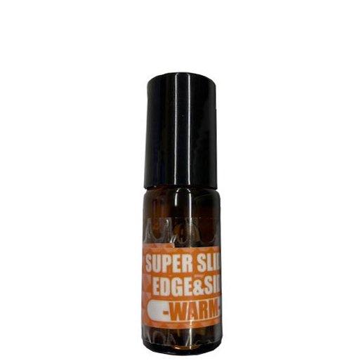 KASHIWAX ( カシワックス ) SUPER SLIDER エッジ&サイドウォール用ワックス 5ml (WARM)