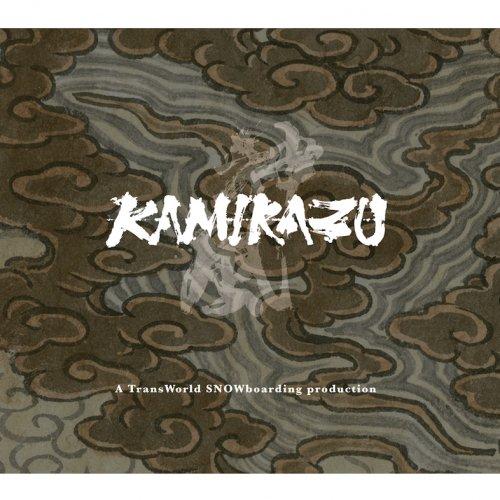 TRANSWORLD SNOWBOARDING 「KAMIKAZU」 ( SNOWBOARD DVD )