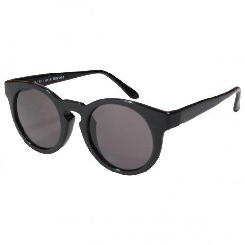 PHATEE (ファッティー) TREVOR2 サングラス (19.BLACK/SMOKE) 854-039-81