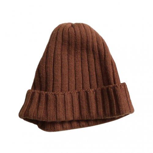 remilla ( レミーラ ) *デッドストック リブニット帽 R6-3436